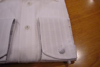 ゼルビーノの既製シャツ