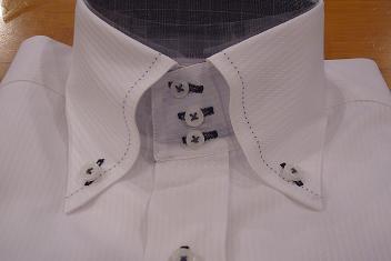 ゼルヴィーノの既製シャツ