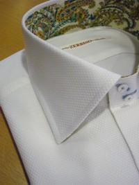 オーダーシャツ 色糸
