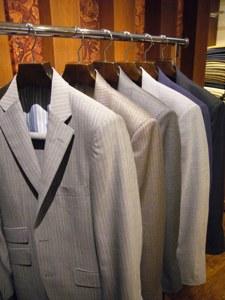 12ss 新柄 スーツ