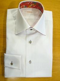 ZERBINO オーダーシャツ