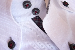 ZERBINO<ゼルヴィーノ> ドレスシャツ1