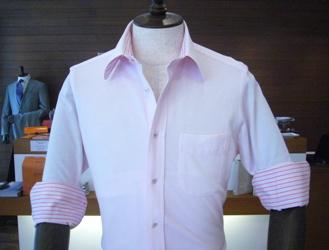 ZRBINO カノコシャツ