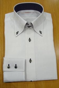 オーダーシャツ オプション