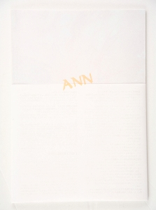 ANN ISSUE 01
