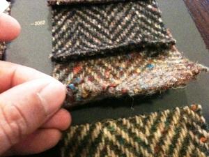 まるで絨毯