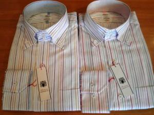 既成ドレスシャツ6,090円