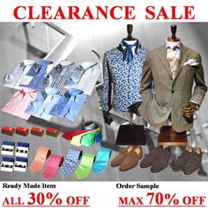 2013SS CLEARANCE SALE