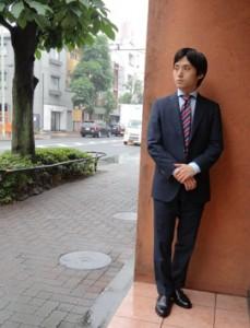 Takaya Kawamoto