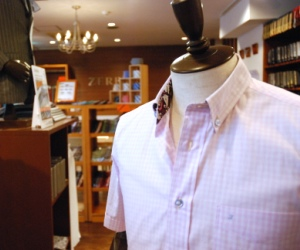 sample short sleeve