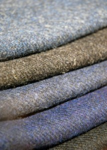 Harris・tweed basic