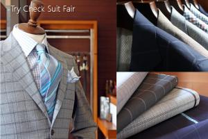 try check suit fair