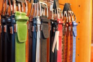 Import collar belt