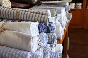2P Fair cloth
