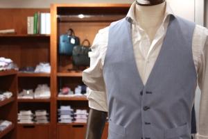 Order Vest
