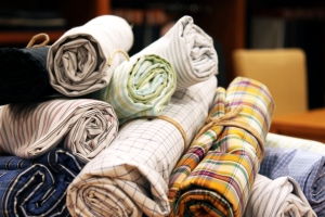 Order shirt cloth