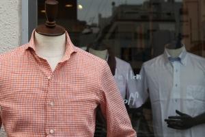 20140706 orange linen