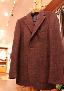 CANONICO Jacket 2