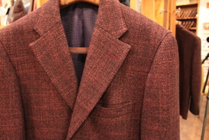 CANONICO Jacket