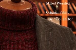 milled suit colsalto up