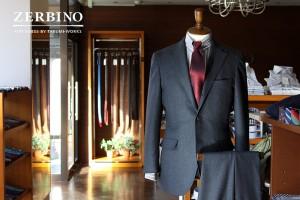 canonico sample suit