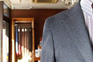 canonico sample suit up
