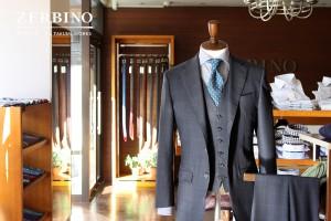 tallia gallopo sample suit
