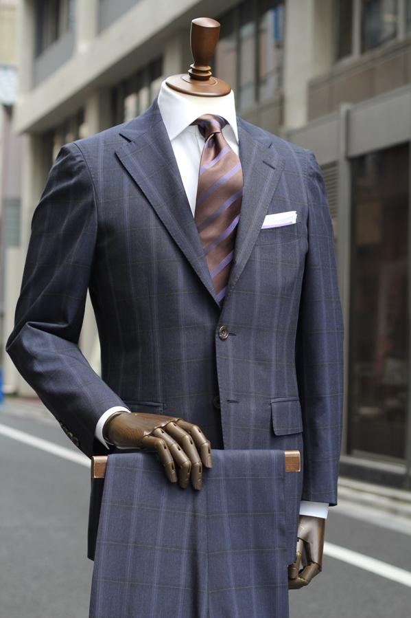 140'sスーツ