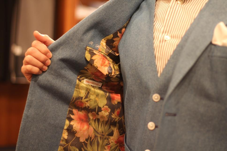ウェディングスーツ