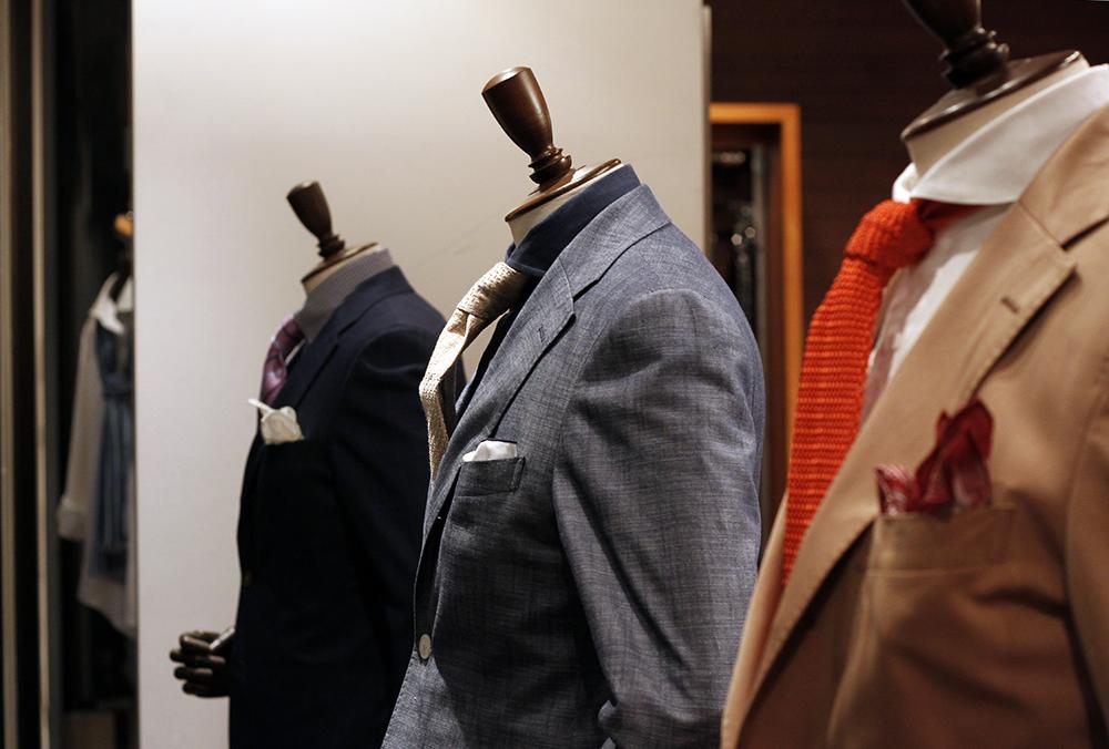 cotton suit fair toranomon 2