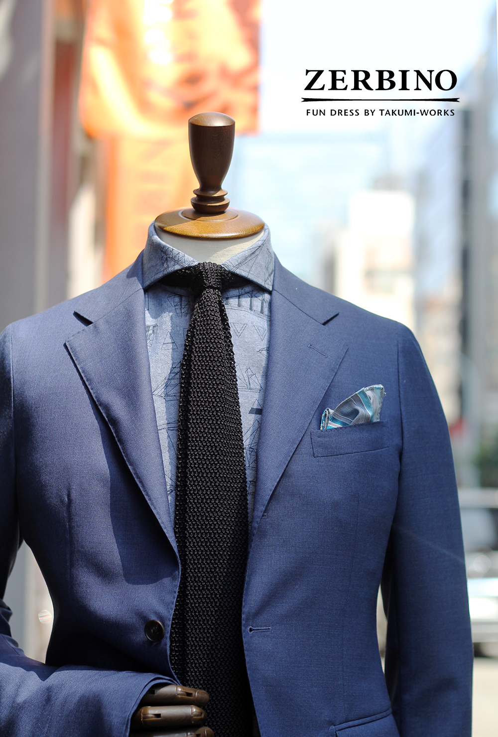 order suit sample canonico