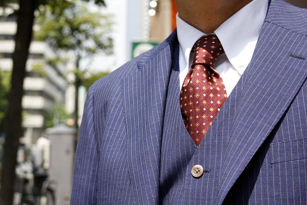 mr j vintage_3piece suit 3