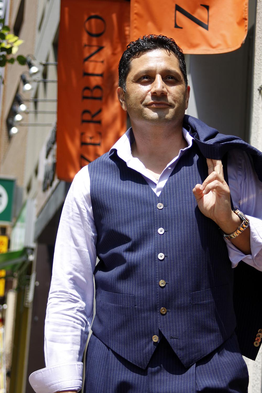 mr j vintage_3piece suit 5