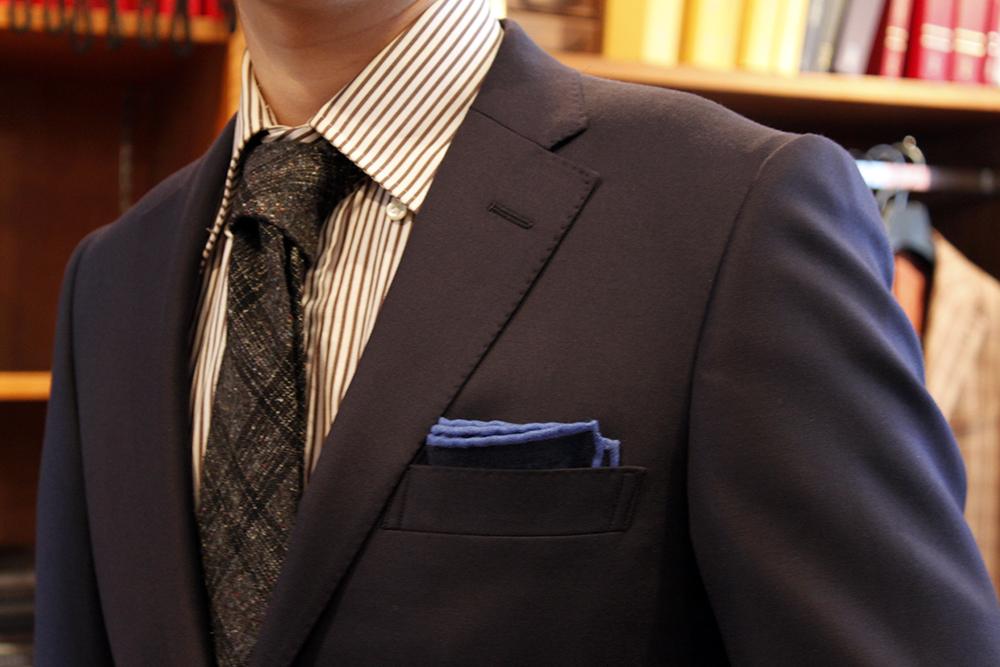 order suit mr.i 2