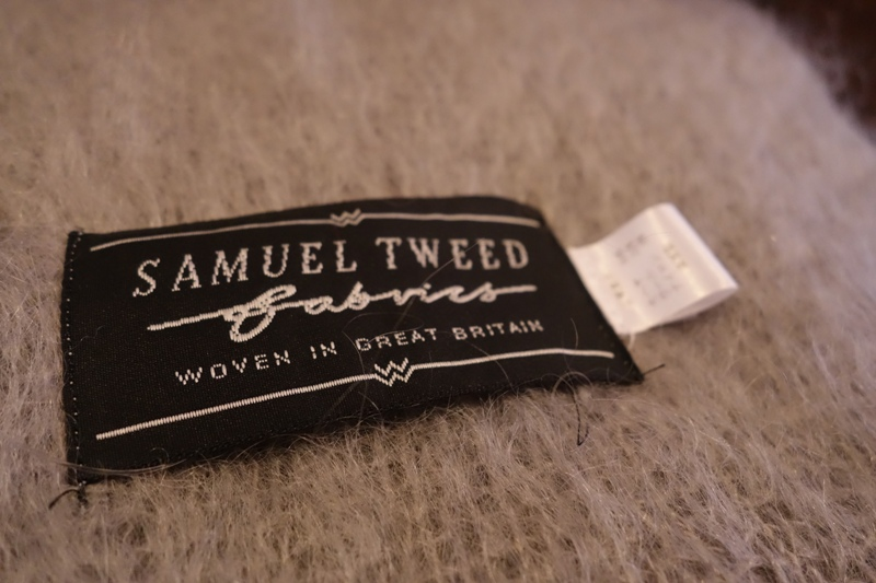 Samuel Tweed