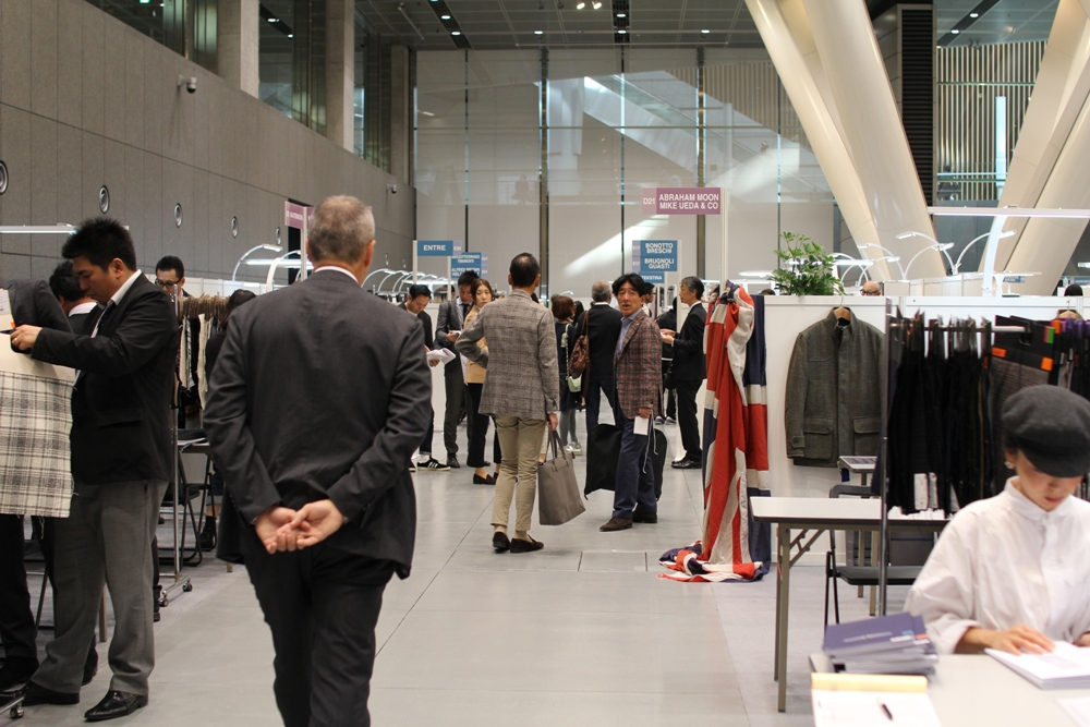 European Textile Fair (4)