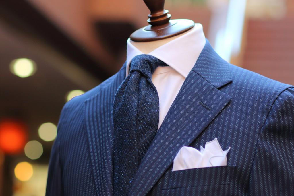 Vintage Suit Order