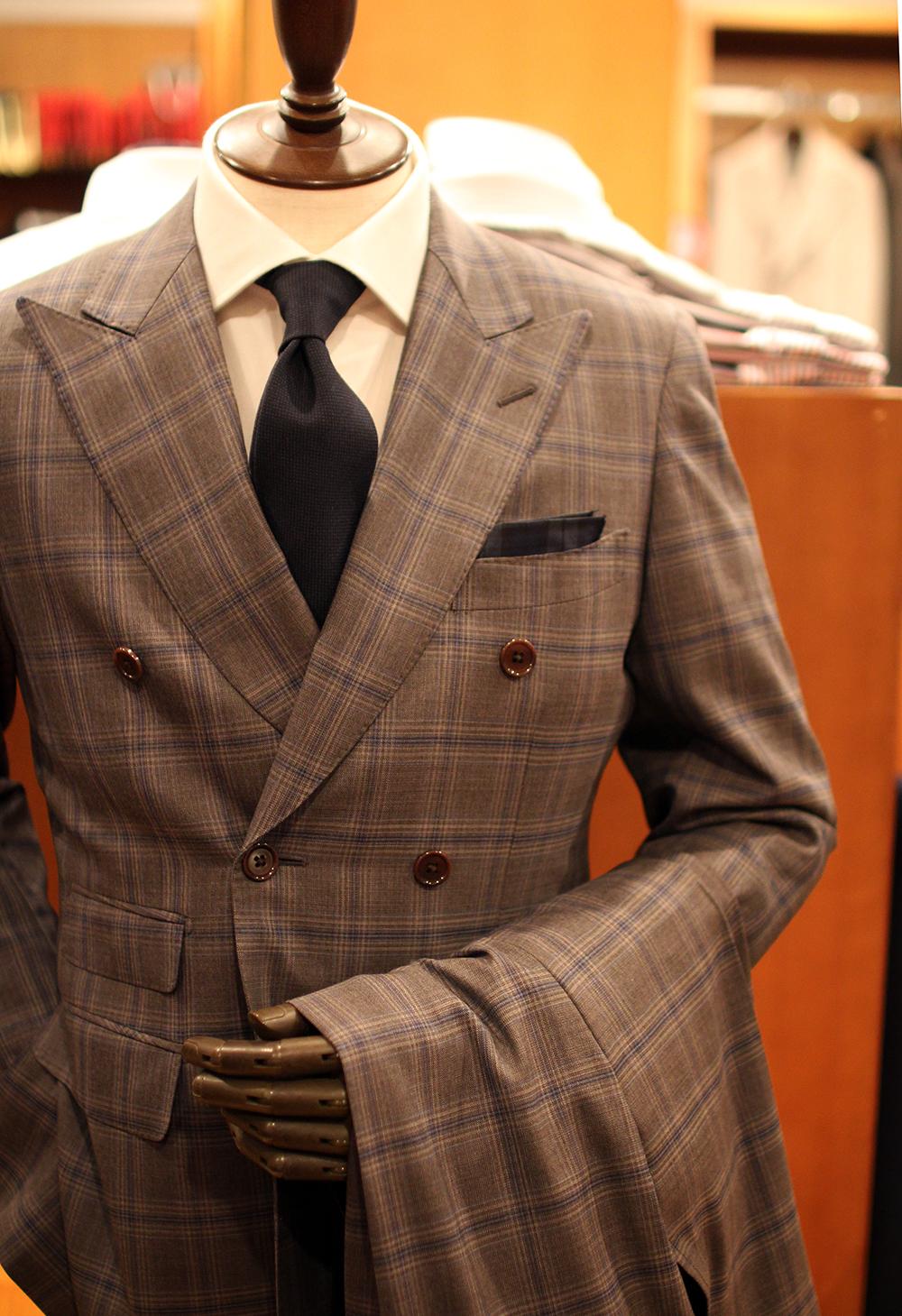 sorriso double suit