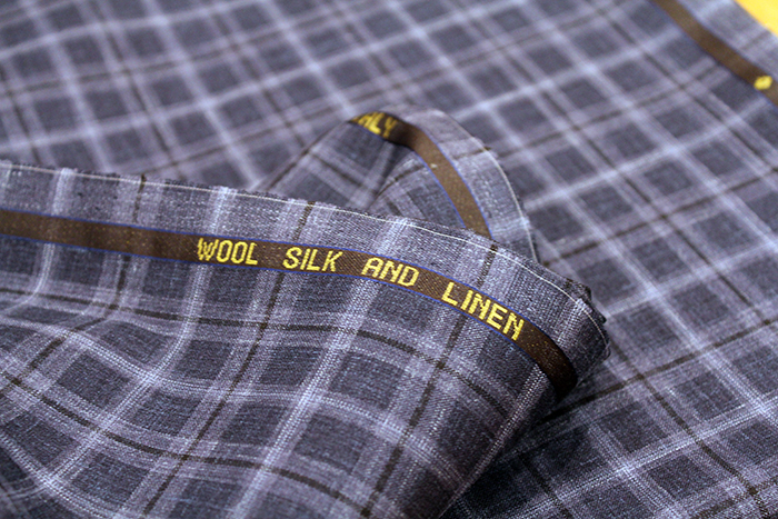 20160307 wool&silk&linen suit 2
