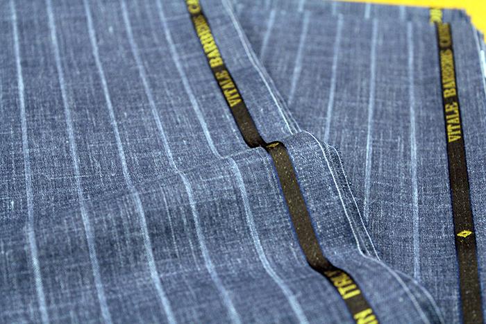 20160307 wool&silk&linen suit 3