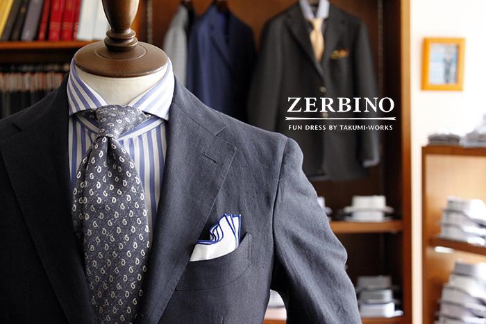 linen suit up