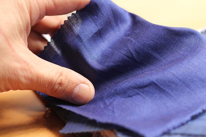 order shirt leggiuno linen
