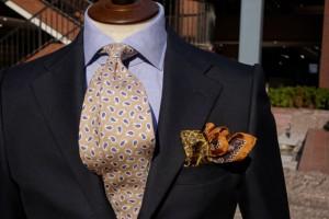 Navy Suit,ネイビースーツ、紺無地、コルサルート、コルサル、Col Salto