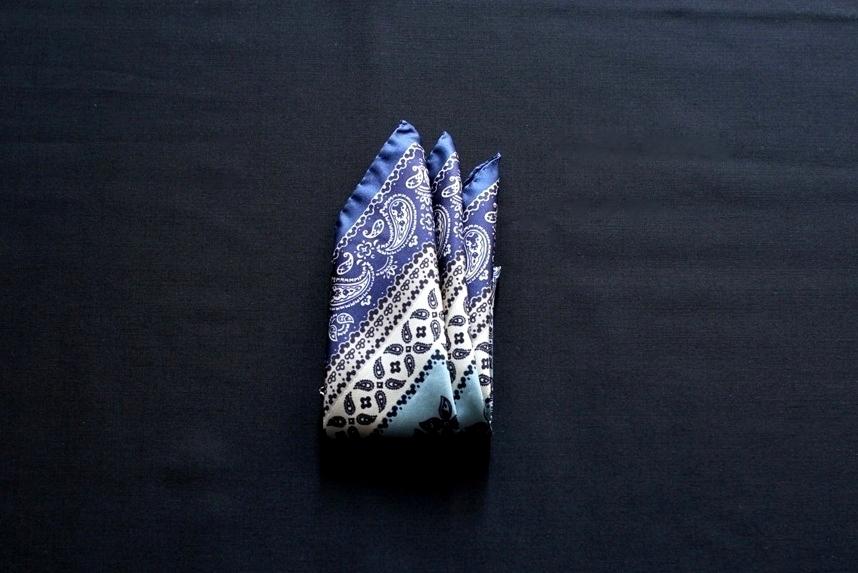 ポケットチーフ チーフ 挿し方 入れ方 たたみ方 折り方 基本 フォーマル 種類 画像 シーン スリーピークス 3ピークス 簡単