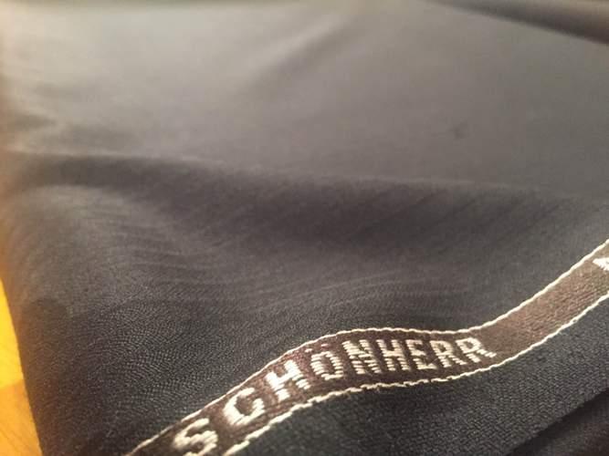 SCHONHERR,ションヘル,ZERBINO,ゼルビーノ,虎ノ門,オーダースーツ,生地,国産,スーツ,DOMINX,ドミンクス