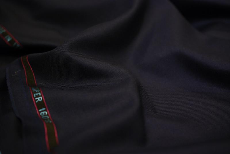 Canonico カノニコ イタリア ZERBINO ゼルビーノ Super160's