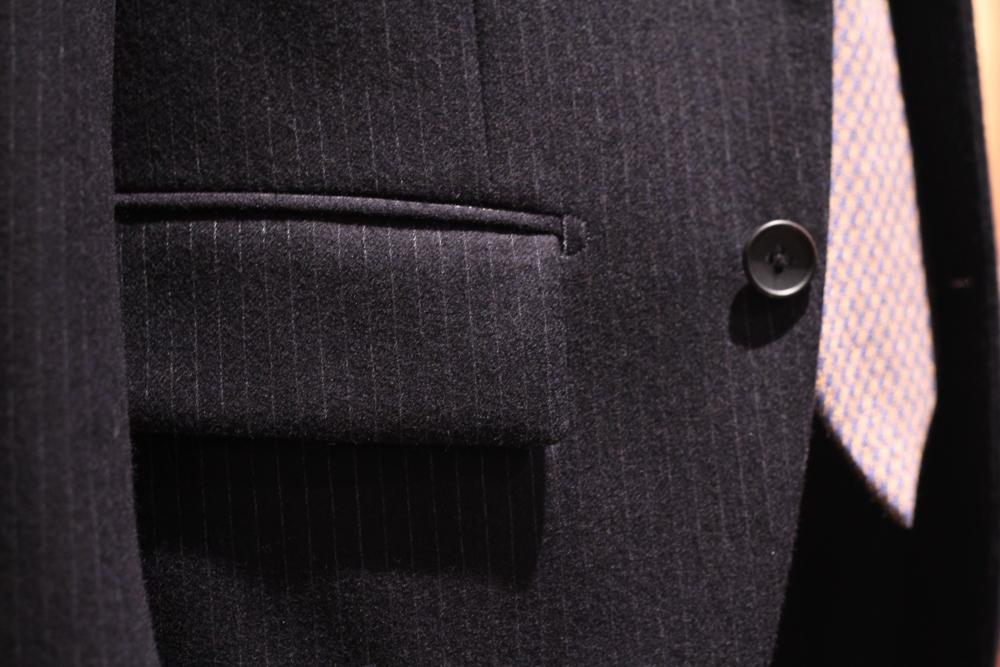 アサーハリソン オーダー スーツ