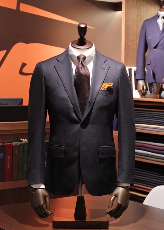 Super140's Original Fabric