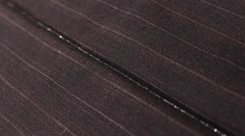 スーパークリース SPC 折り目 清潔感 オーダー オプション スーツ追加料金 スラックス 加工