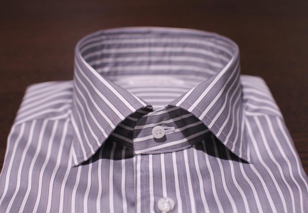 オーダーシャツ ‐CANCRINI‐(カンクリーニ)